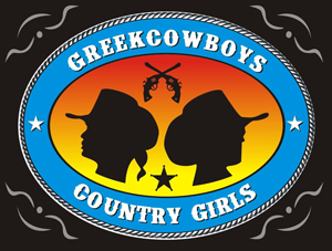 Greekcowboys & Country Girls -